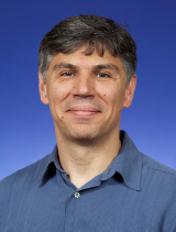 Dr. Hristo V. Kojouharov